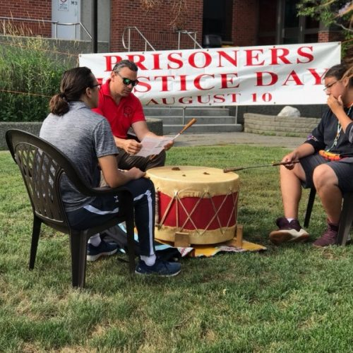 prisoners justice day pic 6